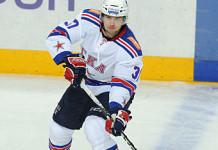 Денис Гребешков: В КХЛ любая команда может обыграть любую - это хорошо
