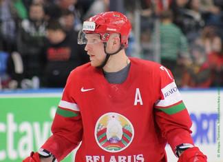 КХЛ: Три белоруса сыграют в матче