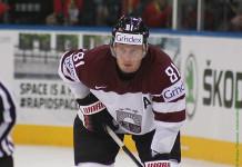 КХЛ: Рижское «Динамо» выставило ряд хоккеистов на драфт отказов