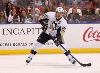 НХЛ: Барков прервал победную серию «Питтсбурга» из трех побед подряд