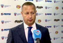 КХЛ: Вице-президент лиги покинул свой пост