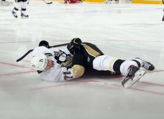 НХЛ: «Нью-Джерси» обыграл «Питтсбург», Кросби забросил шайбу