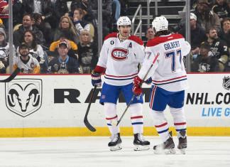 НХЛ: Благодаря шайбе Емелина  «Монреаль» уверенно обыграл «Питтсбург»
