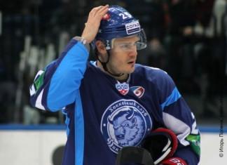 Лукаш Крайчек: Иргл идет на поправку