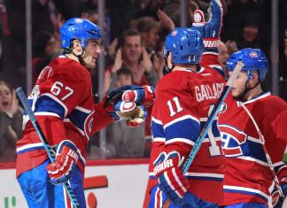НХЛ: Шайба Кросби приносит победу «Питтсбургу» над «Монреалем»