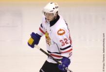 Два «белоруса» вызваны в состав сборной Украины на этап Еврочелленджа в Польше