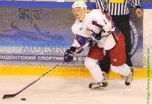 ЧБ: Два хоккеиста