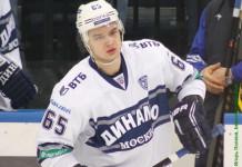 КХЛ: Московское «Динамо» выиграло у «Ак Барса»