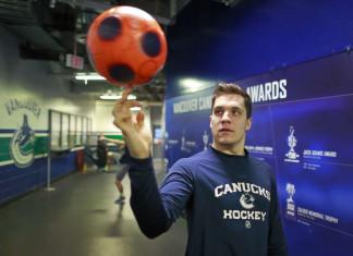 НХЛ: «Ванкувер» разгромил «Питтсбург»