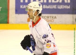 Леонид Лекаревич: В нашем хоккее продолжают раздаваться белорусские паспорта