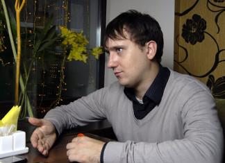 Леонид Лекаревич: Благодаря Кравченко «Динамо-Молодечно» на плаву