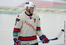 КХЛ: Штраф форварда СКА оставлен без изменений