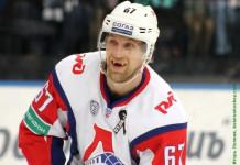 КХЛ: Нападающий «Локомотива» покинет ярославский клуб