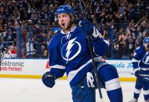 НХЛ: Российский хоккеист – лучший по показателю «+/-» по итогам сезона