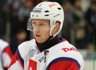 ЧМ-2015: Три хоккеиста покидают сборную России