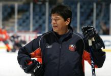 НХЛ: Произошла отставка главного тренера