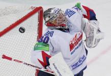 КХЛ: Экс-вратарь «Адмирала» вернулся в Финляндию