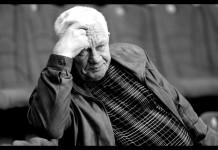 Возвращаясь с похорон Белоусова погиб заслуженный тренер России