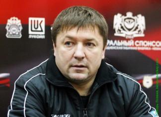 ЧБ: Изменения в тренерском штабе «Могилева»