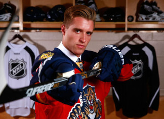 НХЛ: Стали известны номинанты на «Колдер Трофи»