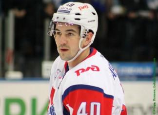 ЧМ-2015: Сразу пять хоккеистов покинули сборную России