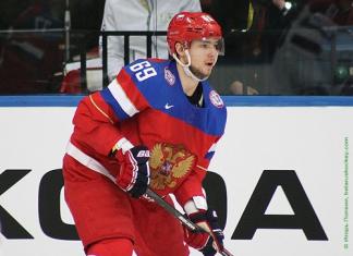 ЧМ-2015: Четыре игрока покинули сборную России