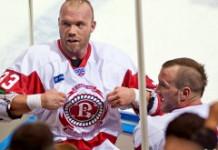 Вокруг хоккея: Джереми Яблонски проведет боксерский поединок