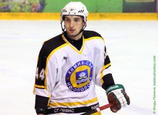 ЧБ: Пять хоккеистов покинули «Химик-СКА»