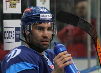 Збынек Иргл: Общался с новым руководством и говорил, что я готов играть в Минске за меньшие деньги
