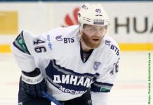 КХЛ: Финский защитник московского «Динамо» усилил «Сочи»