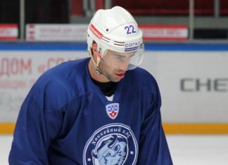 Збынек Иргл: Лучшее хоккейное время было все же в «Локомотиве»