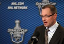 НХЛ: «Баффало» заполучил именитого тренера