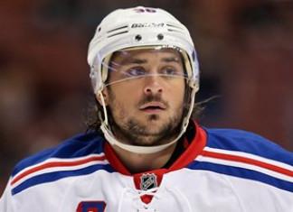 НХЛ: Норвежский форвард из-за травмы не мог говорить 4 дня
