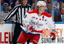 НХЛ: Один из лидеров «Вашингтона» рискует пропустить 5 месяцев