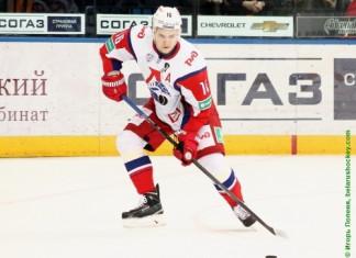 КХЛ: Экс-форвард «Локомотива» перейдет в «Питтсбург»