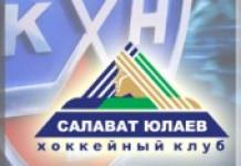 КХЛ: Два хоккеиста покинули «Салават Юлаев»