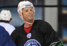 Экс-игрок минского «Динамо» стал причиной скандала в словацком хоккее