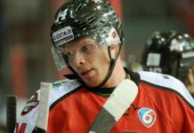 КХЛ: Форвард «Слована» продлил контракт с клубом
