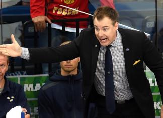 ЧМ-2016: Швеция определилась с главным тренером