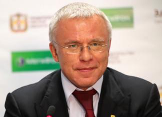 Вячеслав Фетисов готов возглавить КХЛ