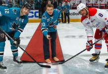 НХЛ: Набоков стал тренером по развитию вратарей и скаутом «Сан-Хосе»