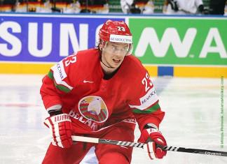 КХЛ: Два белоруса сыграют в матче «Нефтехимик» - «Сибирь»