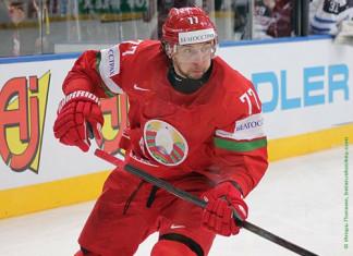 КХЛ: Стась и Китаров помогут «Нефтехимику» в матче против «Адмирала»