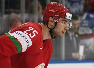 НХЛ: Олег Евенко попал в заявку на матч с «Питтсбургом»