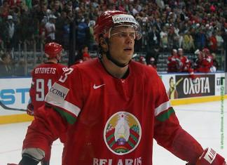 КХЛ: Два белоруса сыграют в матче «Слован» - «Нефтехимик»