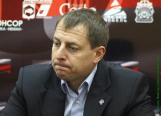 Леонид Лекаревич: Заявления про потолок, которого якобы достиг Перепехин-тренер, поспешны и в высшей мере неэтичны