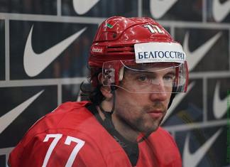 КХЛ: Три белоруса заявлены на матч «Медвешчак» - «Нефтехимик»