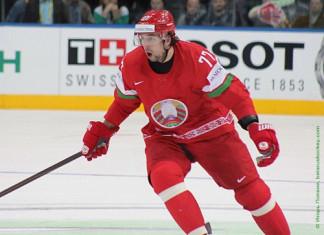 КХЛ: Четыре белоруса сыграют в матче «Нефтехимик» - «Спартак»