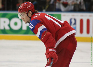 НХЛ: Малкин принес победу «Питтсбургу» над «Торонто», Плотников набрал первое очко