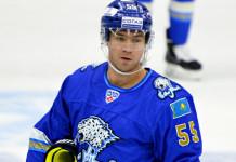 КХЛ: Экс-форвард сборной России перешел в московское «Динамо»